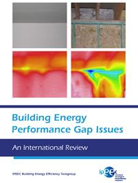 Building Energy Performance Gap Issues: An International Review