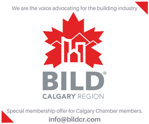 Ad: BILD Calgary Region - Membership offer