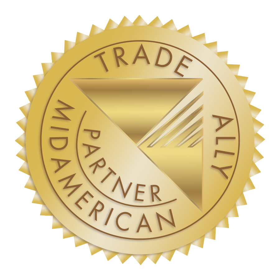 Digital Trade Ally Partner Seal