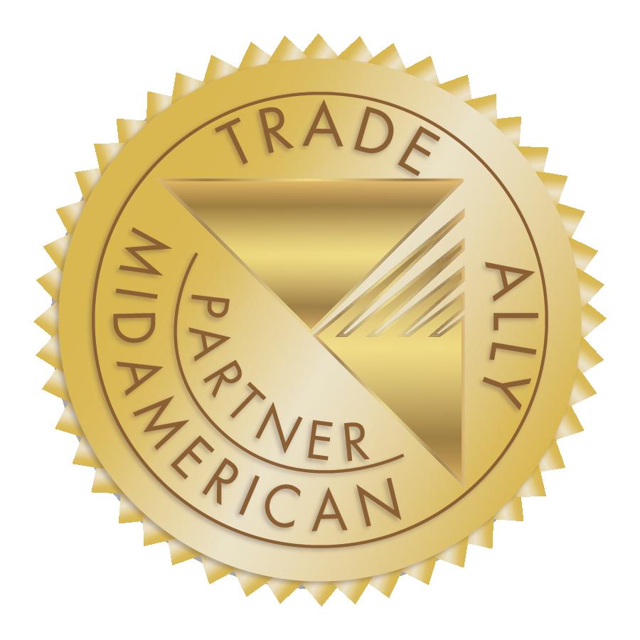 Digital Trade Ally Partner Seal