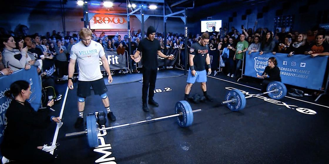 Athletes and Coaches Weigh in On the Open