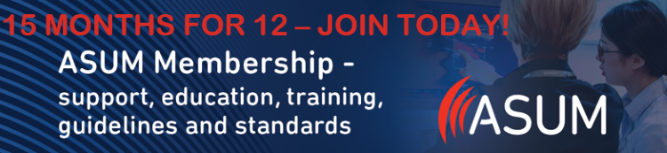 ASUM Membership | 15 Months for 12 | JOIN TODAY!