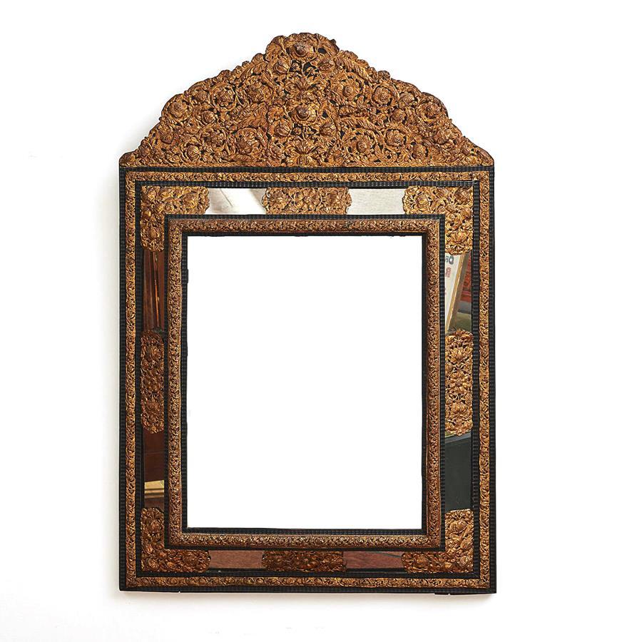 Italiensk barok spejl
