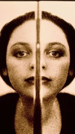 Dissociation image