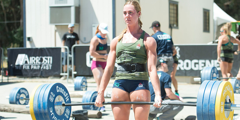 How the Six Athletes from 2018 Performed in the CrossFit Total