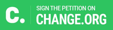 Sign the Petition on Change.org