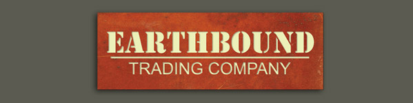 Earthbound Trading Company & Romancing the Stone