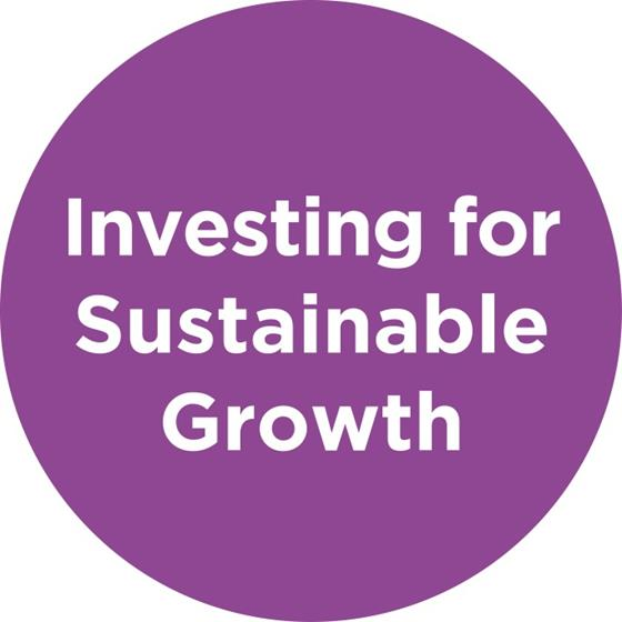 Investing for Sustainable Growth KPP
