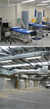 Merrylands Medical and Dental Centre / SA Ambulance, Parkside