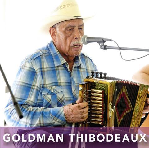 Goldman Thibodeaux
