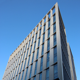 Image of Cardiff offices