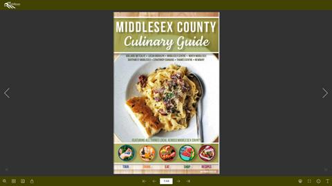 Middlesex County Culinary Guide