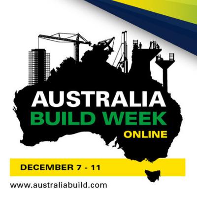 Register for Australian Build Week
