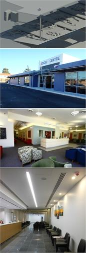 PHC Cannington, Morley and Randwick sites / Port Road Medical Centre