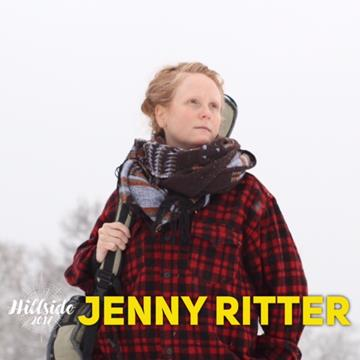 image of Jenny Ritter