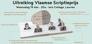 Vlaamse scriptieprijs