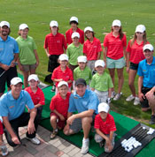 NIKE JUNIOR GOLF SCHOOLS