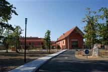 Maison de Retraite Hector d'Ossun – SAINT LIZIER (09) - EHPAD 105 lits