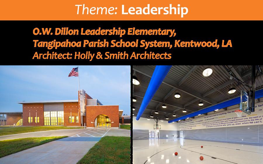 O.W. Dillon Elementary School