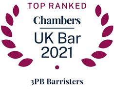Nine 3PBEmployment barristers ranked in latest Chambers and Partners edition