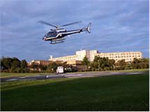 Centre Hospitalier de Dax (40) - Construction d'une Plateforme Médico-Technique