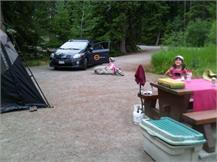 modo camping!