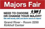 majors fair logo