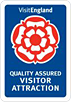 Manchester Cathedral is a Quality Assured Visit England Visitor Attraction