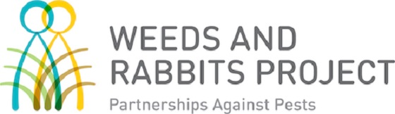 weeds and rabbits