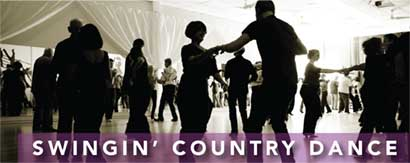 Swingin' Country Dance in Safety Harbor