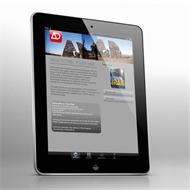Win an iPad with Architectural Design