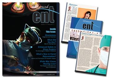 Advanced ENT eMagazine