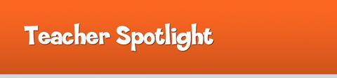Teacher Spotlight - Mauri Arnold