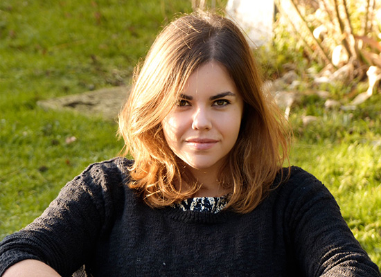 Marie Lubet