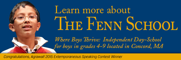 the fenn school