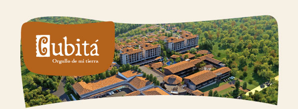 ¡Cubitá Boutique Resort & Spa Anuncia Gran Apertura!