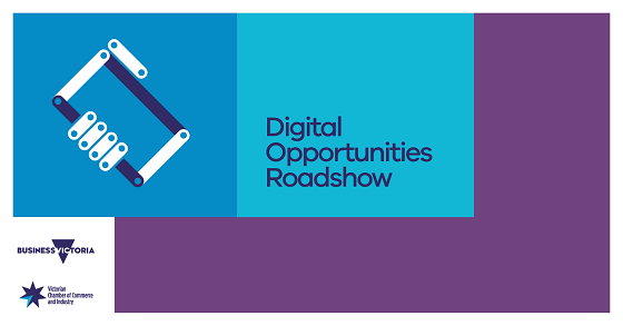 digital opportunities roadshow