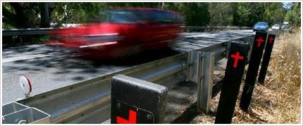 Black boxes prescribed to reduce road toll.