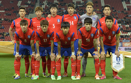 Macquarie chosen as home base for Korea prior to AFC Asian Cup