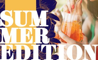Friday Night Drinks: Summer Edition
