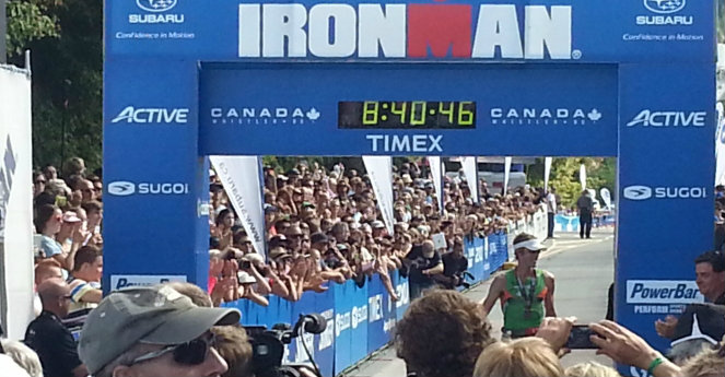 Ironman image