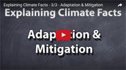 Adapation & Mitigation