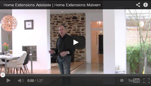 Home Extensions Builders Adelaide