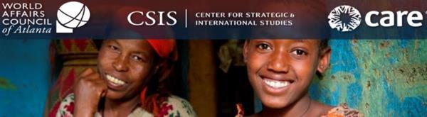 GSU World Affairs Council Global Health Summit