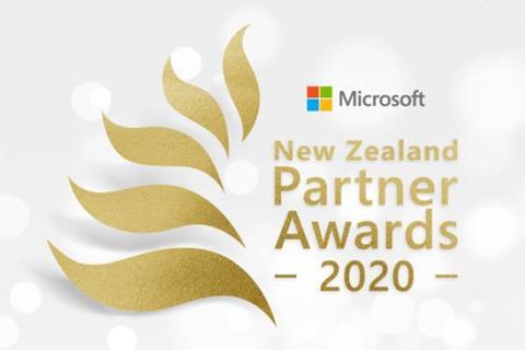 Microsoft NZ Partner Awards
