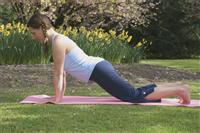 Beginner Yoga Program with Jennifer Jordan