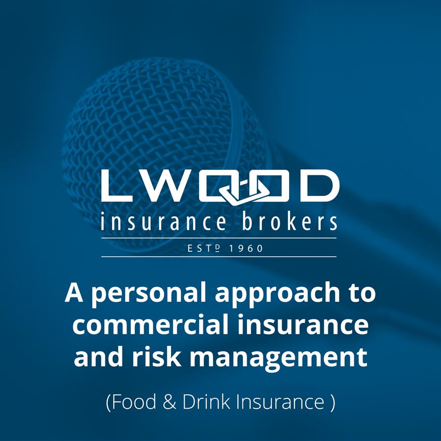 L Wood Insurance Podcast