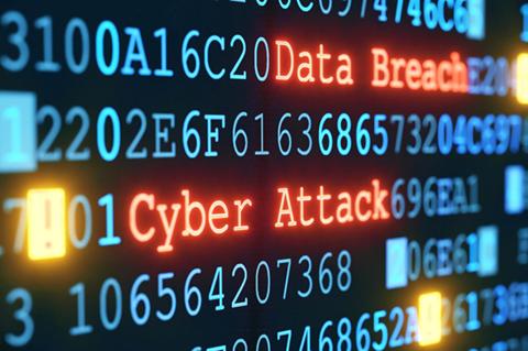 Dixons Carphone admit huge data breach