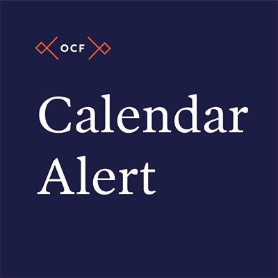 Calendar Alert graphic