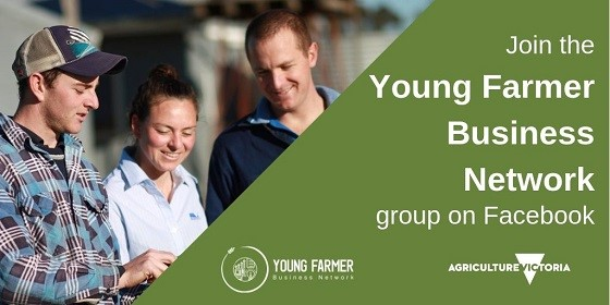 Young Farmers network